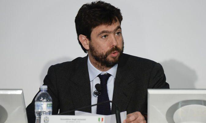 Andrea Agnelli caso biglietti