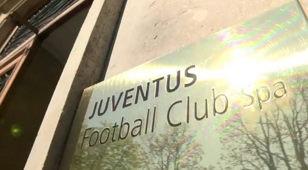 Juventus corso Galfer