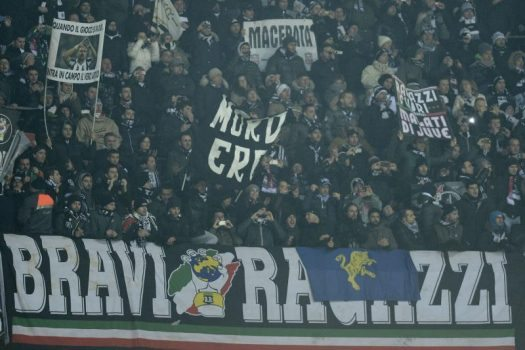 Curva Juventus