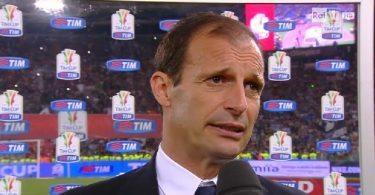 Allegri-Juventus