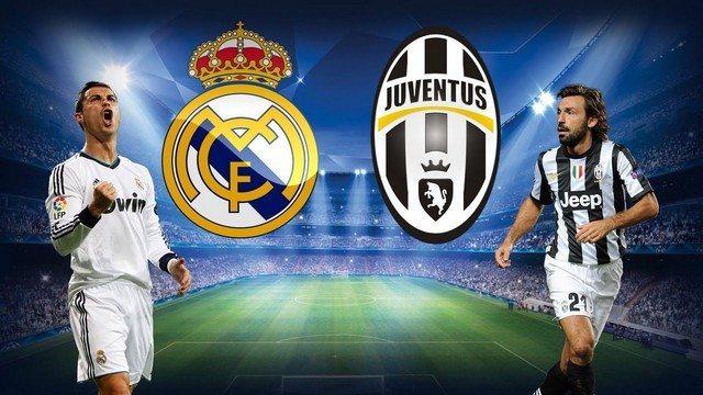 Real Madrid Juventus convocati
