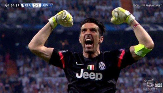 Buffon - Fifa Best Player