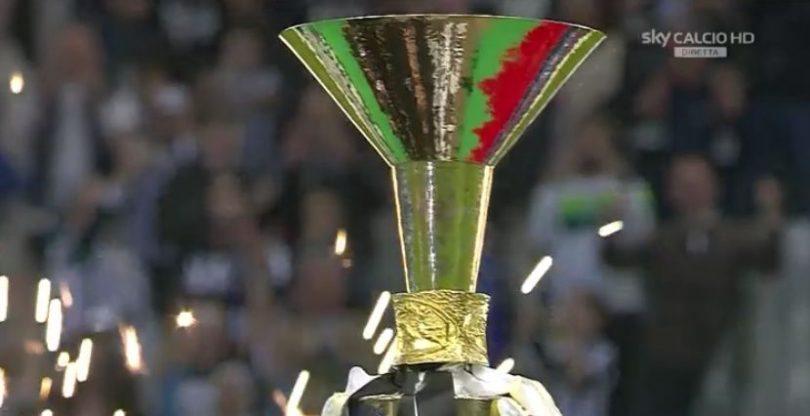 festa Scudetto Juventus