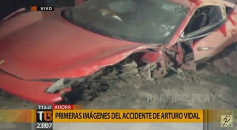 Vidal incidente