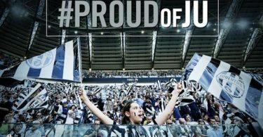 Juventus-Barcellona editoriale