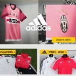 Maglie Juventus Adidas 2015-2016