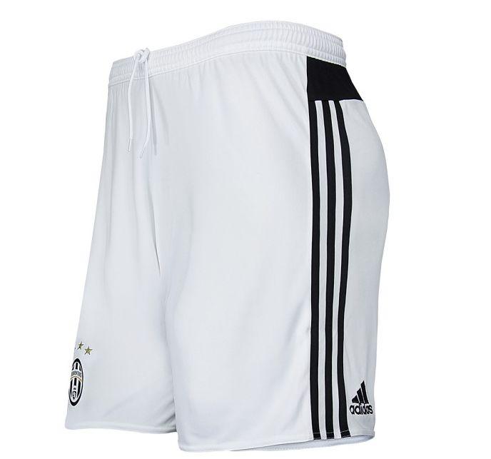 pantaloncini juventus home 2015-2016