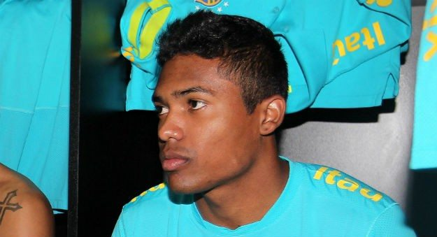 Alex Sandro (Brasile)