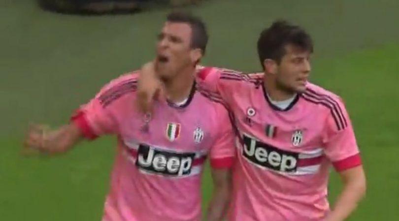 Juventus-Lechia