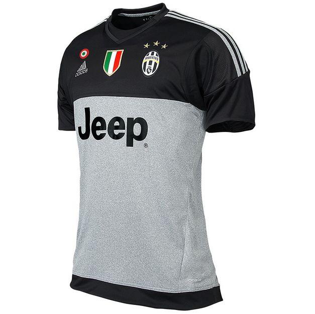 Maglie Juventus Adidas 2015-2016 | Foto ufficiali e prezzi