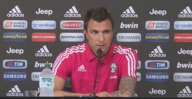 Mandzukic - Juventus calciomercato