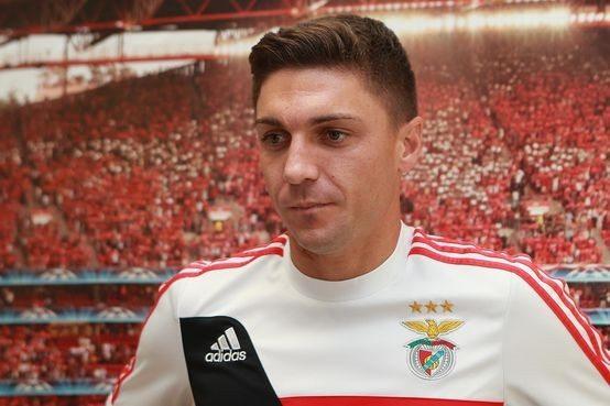 Guilherme Siqueira, Atletico Madrid