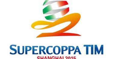 Supercoppa Italiana 2015