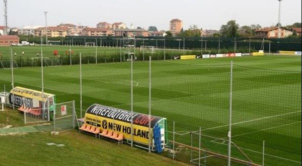 Vinovo - Juventus Center
