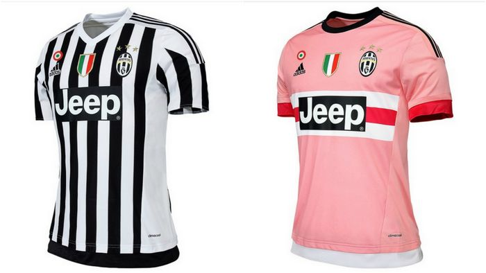 Rosa Juventus 2015-2016