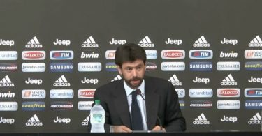 Calciopoli - Andrea Agnelli - Juventus