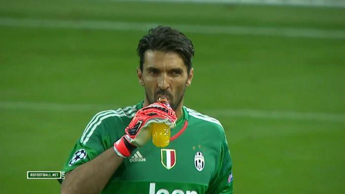 Buffon - 2015