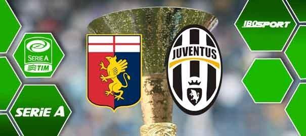 Genoa-Juventus: diretta TV streaming e formazioni ufficiali