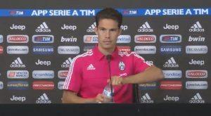 Hernanes - Juventus