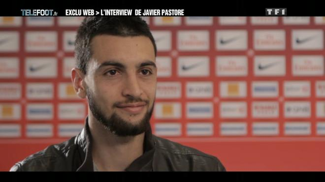 Javier Pastore - PSG
