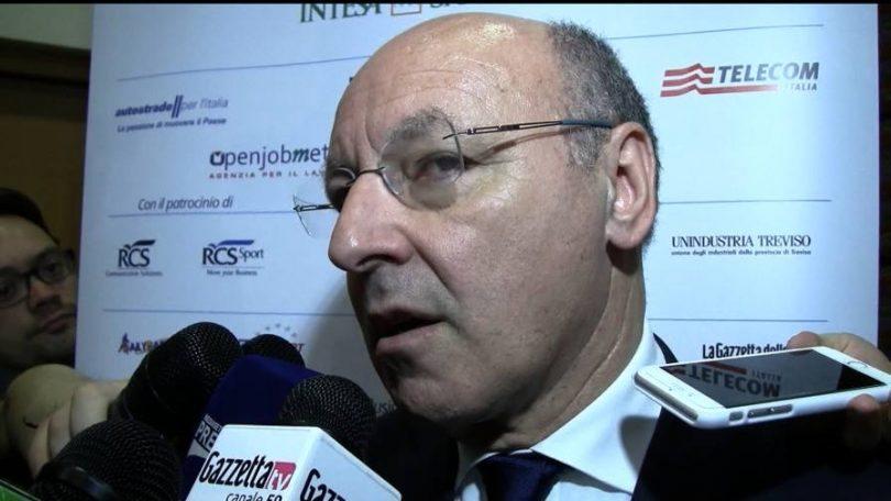 Giuseppe Marotta - juventus news