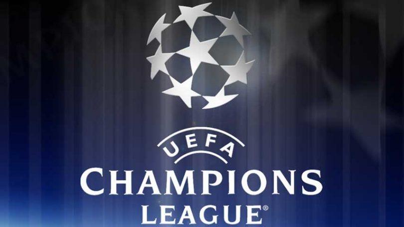 Lista Champions Juventus 2015-2016