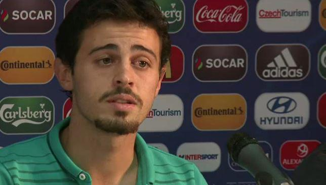 Bernardo-Silva