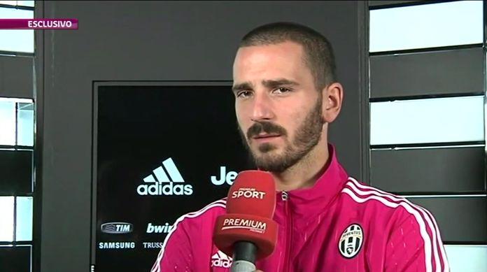 Leonardo Bonucci - calciomercato juventus