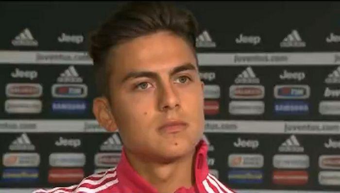 Dybala Paulo