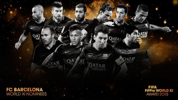 FifPro 2015
