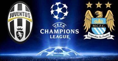 Juventus-Manchester City