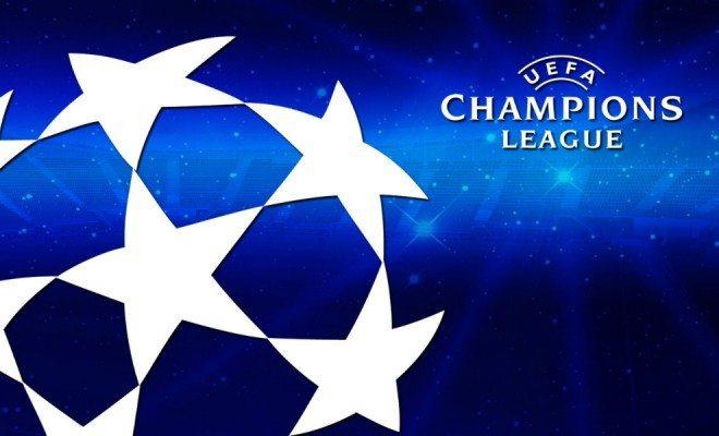 juventus - Champions League 2015-2016