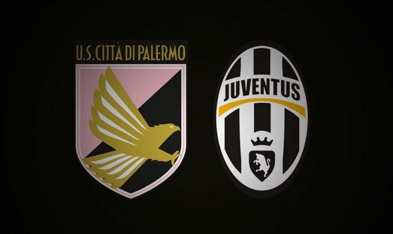 Palermo-Juventus convocati