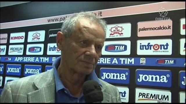 Zamparini - Juventus
