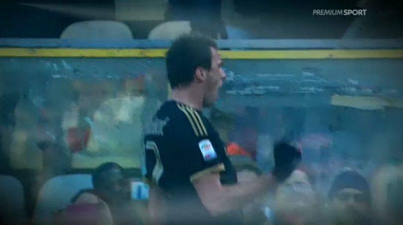 Carpi Juventus 2-3