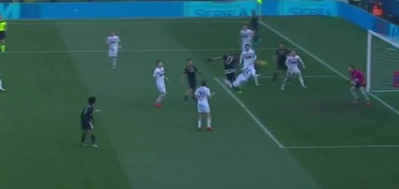 Carpi Juventus pagelle