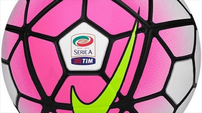 Calendario Juventus 2015-2016