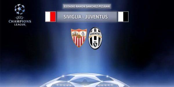 Siviglia Juventus