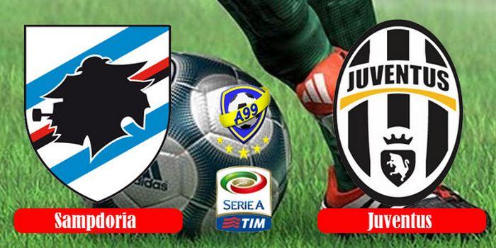 Sampdoria Juventus