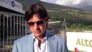 Alessio Secco