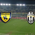 Chievo Juventus live