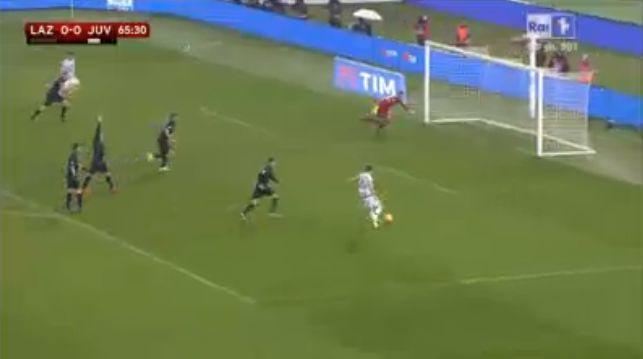 Lazio Juventus coppa italia