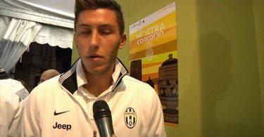 Luca Marrone - juventus calciomercato