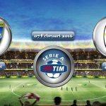 Frosinone Juventus LIVE