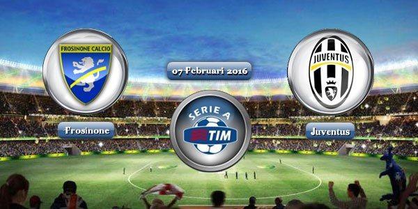 Frosinone Juventus | Diretta Serie A | Formazioni ufficiali, TV e streaming live