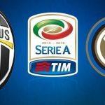 Juventus Inter diretta live