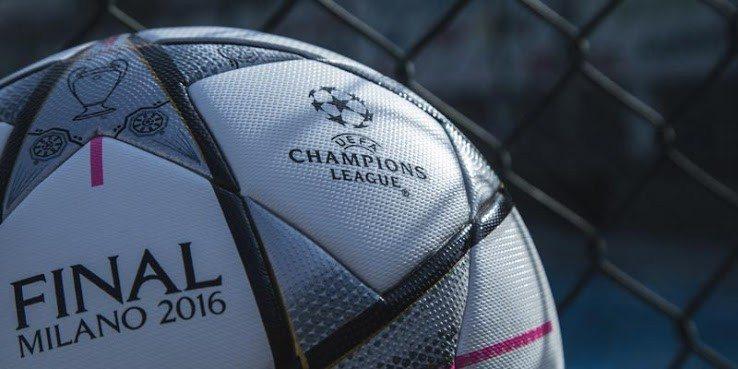 Juventus Bayern diretta