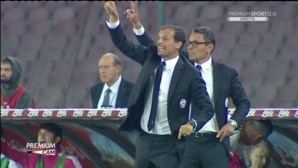 Allegri - Landucci