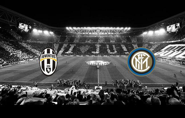 Juventus Inter convocati