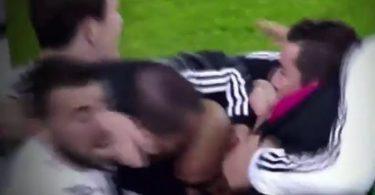 Juventus Napoli 1-0
